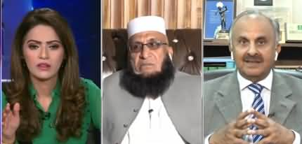 Face to Face (March Hoga Ya Dharna?) - 19th October 2019
