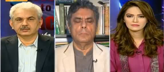 Face to Face (Maryam Nawaz Rally in Faisalabad) – 21st July 2019