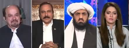 Face to Face (Nawaz Sharif Ki Zamanat Manzoor) - 25th October 2019