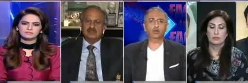 Face To Face (New Law Against Corruption) - 27th October 2018