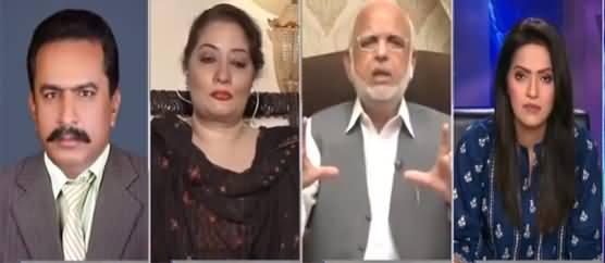 Face to Face (Opposition Aur Hakumat Mein Mafahmat) - 18th June 2021