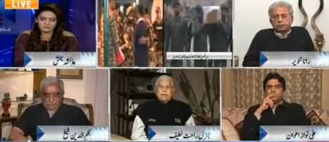 Face To Face (Pak India Tension) - 2nd March 2019