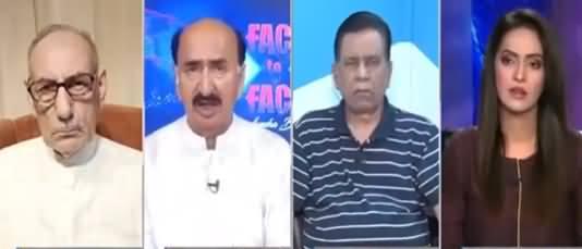 Face to Face (PDM Confusion Ka Shikar) - 30th May 2021
