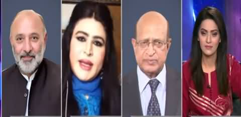Face to Face (PDM Mein Ikhtalafat, Hakumati Policy) - 19th March 2021