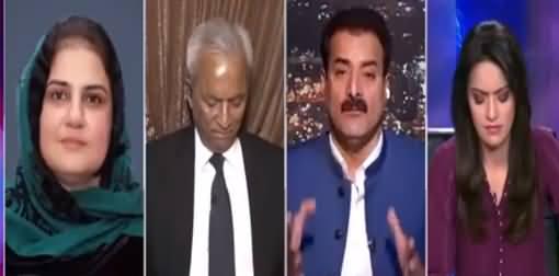 Face to Face (Qaumi Salamati Committee Ka Ijlas) - 3rd July 2021