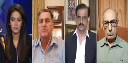 Face to Face (Questions on PTI Governance Issues) - 5th July 2020