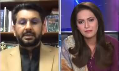 Face to Face (Saleem Safi's Challenge to Imran Khan) - 22nd January 2021