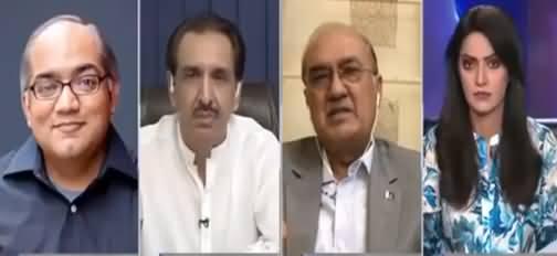 Face to Face (TTP Se Muzakraat Ka Faisla) - 2nd October 2021