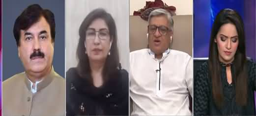 Face to Face (Who Is Bringing Army Into Politics) - 5th June 2021