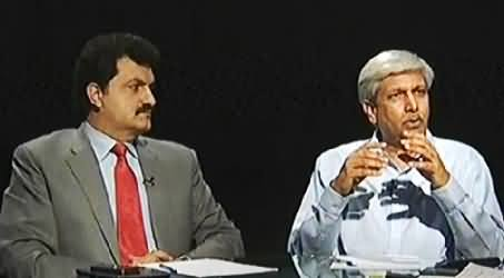 Face To Face (Why Operation Was Cancelled By Gen (R) Kyani in 2011) - 3rd July 2014