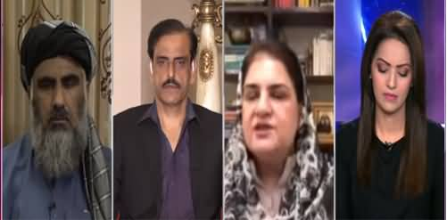 Face to Face (Will PPP And PMLN Reunite in PDM?) - 3rd April 2021