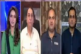 Face to Face with Ayesha Bakhsh (Allegations on NAB) – 20th October 2018