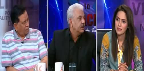 Face to Face with Ayesha Bakhsh (Can PM Dissolve Assemblies?) - 2nd May 2021