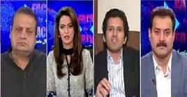 Face to Face with Ayesha Bakhsh (Chairman NAB Scandal) – 24th May 2019