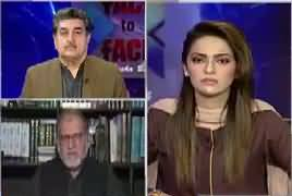 Face to Face with Ayesha Bakhsh (Christchurch Attack) – 16th March 2019