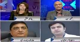 Face to Face with Ayesha Bakhsh (Current Issues) – 21st June 2019