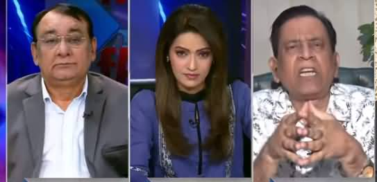Face to Face with Ayesha Bakhsh (Deal Ya Dheel?) - 1st September 2019