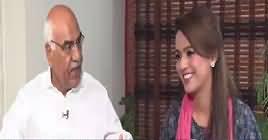 Face to Face with Ayesha Bakhsh (Dr. Muhammad Amjid Saqib Exclusive) – 19th May 2019