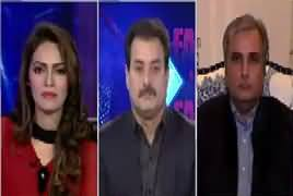 Face to Face with Ayesha Bakhsh (Govt Action Against TLP) – 1st December 2018