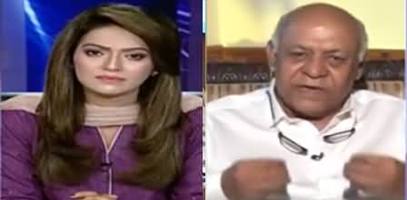 Face To Face with Ayesha Bakhsh (Hasil Bizenjo Exclusive Interview) - 3rd August 2019