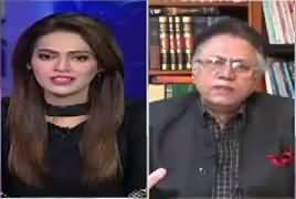 Face to Face with Ayesha Bakhsh (Hassan Nisar Exclusive) – 23rd February 2019