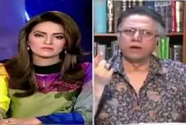Face to Face with Ayesha Bakhsh (Hassan Nisar Exclusive Interview) – 27th April 2019