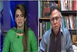 Face to Face with Ayesha Bakhsh (Hassan Nisar Exclusive Interview) – 29th December 2018