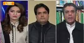 Face to Face with Ayesha Bakhsh (Have We Defeated Terrorism) – 16th December 2018