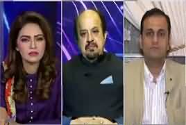 Face to Face with Ayesha Bakhsh (Illegal Constructions) – 26th January 2019