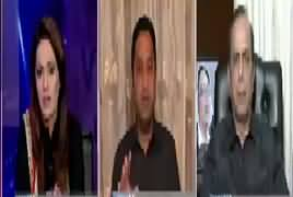 Face to Face with Ayesha Bakhsh (Kia Opposition Ko NRO Mile Ga) – 12th January 2019