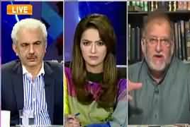 Face to Face with Ayesha Bakhsh (PMLN Members Meet Imran Khan) – 30th June 2019