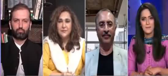 Face to Face with Ayesha Bakhsh (PTI Hakumat Ke 3 Saal) - 27th August 2021