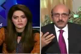Face to Face with Ayesha Bakhsh (Security Council Meeting) – 17th August 2019
