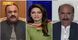 Face to Face with Ayesha Bakhsh (Should NAB Laws Be Amended?) – 7th December 2018