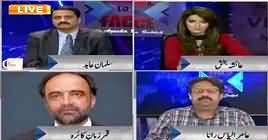 Face to Face with Ayesha Bakhsh (What Is The Agenda of APC?) – 23rd June 2019