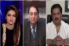 Face to Face with Ayesha Bakhsh (Will Govt Complete Its Term?) – 19th January 2019