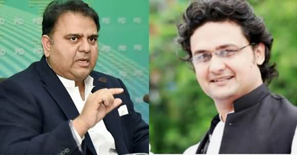 Faisal Javed Khan's Reply to Fawad Chaudhry on Opposing Ertugrul Drama