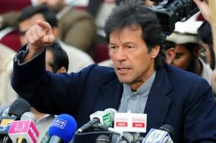 Faisalabad Traders Divided on Imran Khan's Call For Shut Down, Possibility of Clash