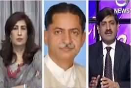 Faisla Aap Ka (10 July Ko JIT Ki Hatmi Report) – 6th July 2017