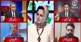 Faisla Aap Ka (35 Days in General Elections) – 20th June 2018