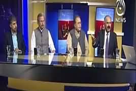 Faisla Aap Ka (Agli Parliament Kaisi Hogi) – 12th April 2018