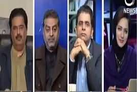Faisla Aap Ka (Aik Aur NRO..?) – 21st December 2017