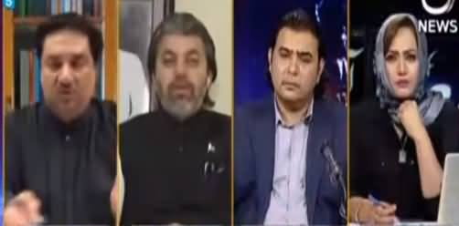 Faisla Aap Ka (AJK Election: Why Shahbaz Sharif Is Silent?) - 27th July 2021