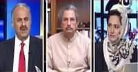 Faisla Aap Ka (Altaf Hussain Par Money Laundering Case Khatam) –13th October 2016