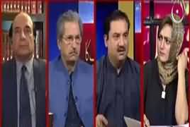 Faisla Aap Ka (Arif Alvi Jeet Gaye) – 4th September 2018
