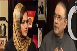 Faisla Aap Ka (Asif Zardari Exclusive Interview) – 9th October 2017