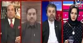 Faisla Aap Ka (Asif Zardari Ki Dhamki) – 22nd October 2018