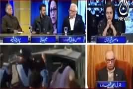 Faisla Aap Ka (Asma Jahangir Passed Away) – 12th February 2018