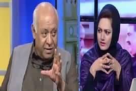 Faisla Aap Ka (Balochistan Mein Siasi Tabdeeli) – 9th January 2018