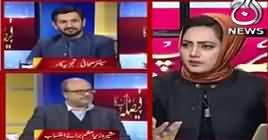 Faisla Aap Ka (Bilawal & CM Sindh Names Still on ECL) – 10th January 2019